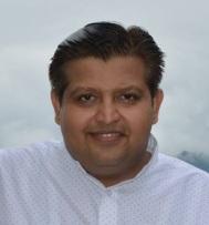 Neelesh Kapoor 1