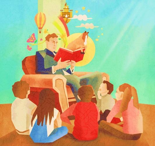 Storytelling - Kids 1
